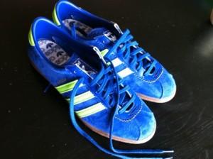 Adidas, London Sneaks
