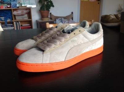 Nye sko til sommeren